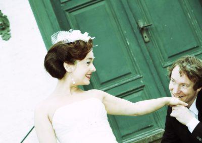 Sinnliche Hochzeitsfotografie / Wedel bei Hamburg © Christof Plautz