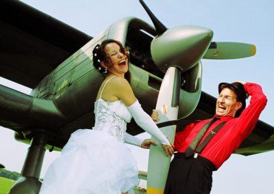 Exklusive Hochzeitsfotos aus Uetersen © Christof Plautz