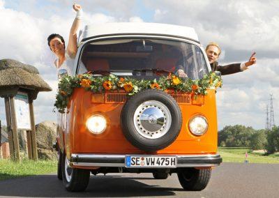 """Titelfoto von der """"Hochzeitsmesse Uetersen"""" © Christof Plautz"""
