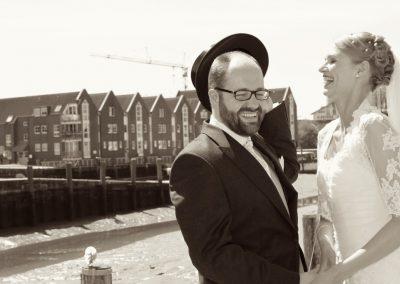 Paarfotografie in Husum Hochzeitsfotograf Christof Plautz