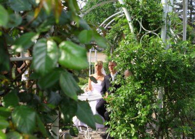 Standesamt Fotografie auf der Hochzeitsinsel Uetersen vom Hochzeitsfotografen Christof Plautz