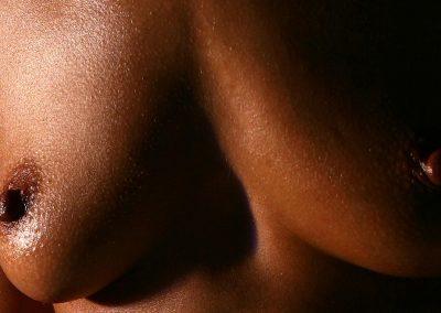 Erotische Aktfotografie © Christof Plautz