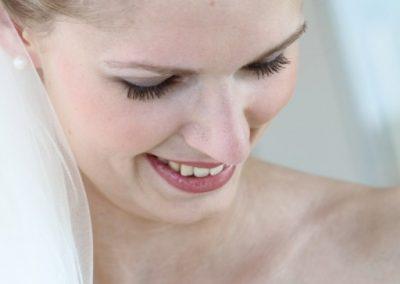 Brautfoto aus Husum © Christof Plautz