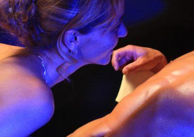 Sinnliche Erotik- Fotografie © Christof Plautz