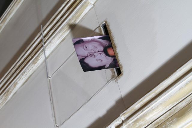 Optional ist ein Fotobox Sofortausdruck möglich