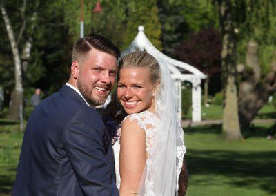 Hochzeitsfotografie Pinneberg